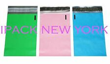 42 mixed color 6x9 Poly Mailers Shipping Envelope  Shipping Bags (14pcs/color)