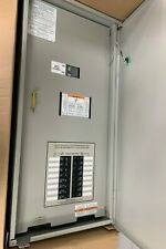 Generac Load Shedding Rj200A3 Automatic Transfer Switch, 200-Amp, Rtsj200A3