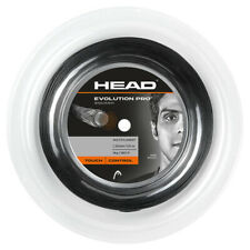 Head Evolution Pro 16 1.30mm Squash String - 110M Reel