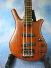 1999 Warwick Thumb Bass Neck Through NT Made in Germany