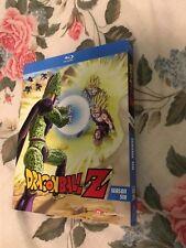 Dragon Ball Z: Season Six (Blu-ray Disc, 2014, 4-Disc Set) NEW with Slip Cover