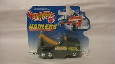 Muscle Tow Truck Haulers 164 Scale Diecast Over The Road Power Trucks NEW dc1187