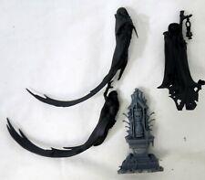 Warhammer Age of Sigmar Corpsemaster Banshees from Mortis Engine Bits Parts Lot