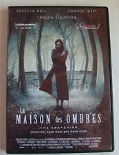 DVD LA MAISON DES OMBRES - Rebecca HALL / Dominic WEST