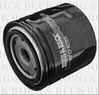 BORG & BECK OIL FILTER FOR MG MGB GT COUPE 1.8 70KW