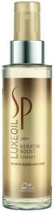 Wella SP Luxe Oil Keratin Boost Essence Spray, 1er Pack (1 x 100 ml)