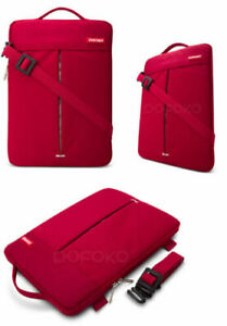 "Laptop Shoulder Carry Sleeve Hand Bag Case For Macbook Air Pro 11"" 13"" 15"" 16"""