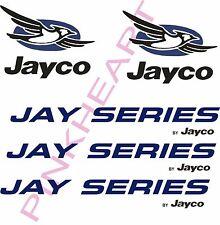 2 Jayco bird Decal 3 jayseries Rv Popup Trailer Camper Decals Graphic Sticker