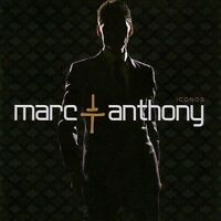 Marc Anthony : Iconos CD