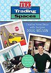 Trading Spaces - Creative Home Decor with Designer Doug Wilson (DVD, 2005)