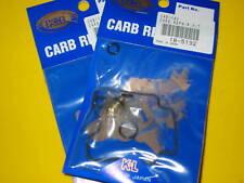 2 kits Yamaha 99-06 XVS1100 Carb kit 18-5192