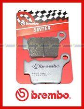 Pastillas Brembo Post De Sint. Husqvarna TE / SM - KTM - BMW - RIEJU 07BB27SX