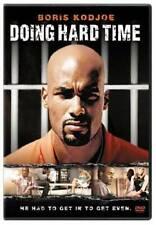 Doing Hard Time - DVD - VERY GOOD