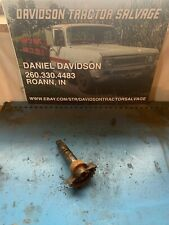 Oliver 70 Tractor Good Working Steering Sector Gear Antique Tractor