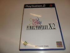 PlayStation 2  PS 2  Final Fantasy X-2