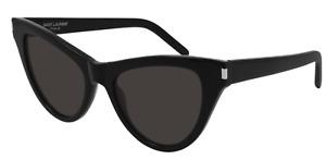 Sonnenbrille Saint Laurent SL425 001 Neu Und Authentic