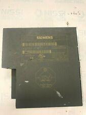 Siemens DC-USV-Modul 15 Power Supply Module