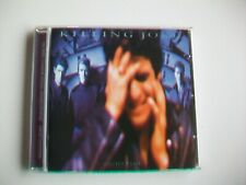 KILLING JOKE - NIGHT TIME - REMASTERED 17 TRACK CD - 2008 - EXCELLENT CONDITION.