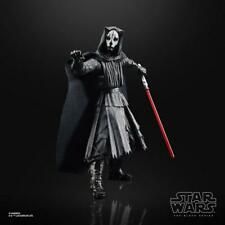 Star Wars 6 Inch New Black Series, Exclusives & Clones