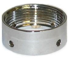 Coupling Nut Chrome for Beer Tower Shank - 4332