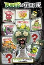 Plants vs. Zombies: Garden Warfare Volume 3 by Tobin, Paul in Used - Very Good