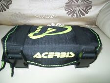NEW ACERBIS Universal Rear Fender Tool Bag BLACK FLO YELLOW GASGAS ENDURO