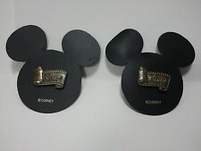 Lot of 2 New Disney Film Roll Pins