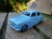 DINKY TOYS 161 AUSTIN SOMERSET MADE IN ENGLAND 1954 PROCHE DU NEUF sans boite