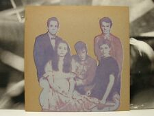 PARTY BOYS - NO AGGRO LP + INSERT UNPLAYED LIMITED EDITION N. 0457 USA