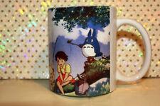 Studio Ghibli Mug totoro tea/coffe Cup Mug