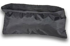 "Smellrid Reusable Activated Charcoal Odor Proof Bag: Small 6"" x 11"" Bag"