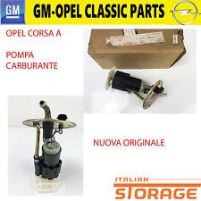 OPEL CORSA A POMPA CARBURANTE NUOVA ORIGINALE 815017 90354470