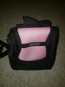 Nintendo Mini Portable Backpack Gameboy DS 3DS Carrying Protective Travel Case