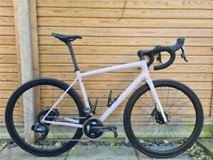 SPECIALIZED S-WORKS AETHOS 56CM