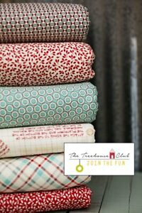 Treehouse Club by Sweetwater for Moda Fabrics