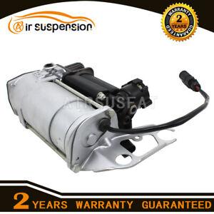 Air Suspension Pump Compressor For Audi Q7 Porsche Cayenne Volkswagen 7L8616006A
