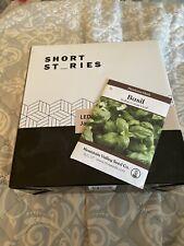 New listing Short Stories Led Indoor Planter Nib