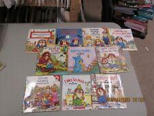 Lot of 10 Little Critter Mercer Mayer Books Children Kids Picture - Random