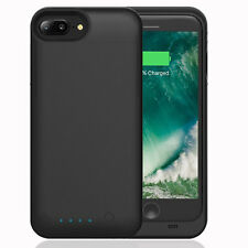 150% Extended Battery Charging Case Power Bank Back Up for Apple iPhon