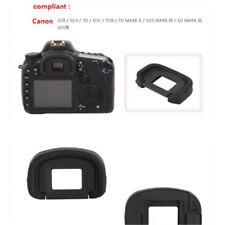 EG Rubber Eyecup for Canon EOS 1Ds Mark III 1D Mark IV1DX II 1D Mark III 7DII G$