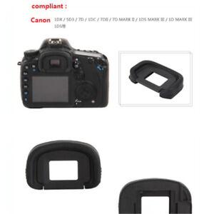 EG-Augenmuschel für Canon EOS 1Ds Mark III 1D Mark IV1DX II 1D Mark III 7D BOD