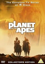 Planet Of The Apes The Complete TV Series [DVD] [1974]