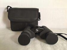 Quantaray Dakota 8x40 Binoculars with Case 8x40WA Coated Optics 430FTAT 1000YDS