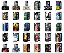 Étuis, housses et coques noirs graphiques en silicone, caoutchouc, gel pour téléphone mobile et assistant personnel (PDA)