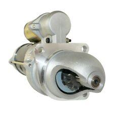 NEW STARTER PERKINS MARINE ENGINE VARIOUS MODELS All Years w Diesel Engine