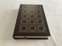 Easton Press GREAT EXPECTATIONS Charles Dickens LEATHER 1ST Collector's Ed MINT