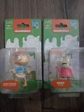 2018 SDCC Nickelodeon Exclusive The Loyal Subjects Rocko & Tommy Pickles