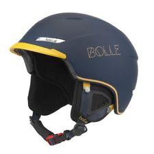 Blue Bollé Ski & Snowboard Helmets
