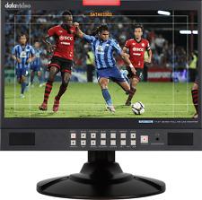 """Datavideo tlm-170l 17.3"""" 3g-sdi Full HD Moniteur LCD"""