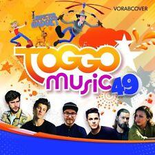 DIVERSE POP - Toggo Music. Vol.49, 1 Audio-CD